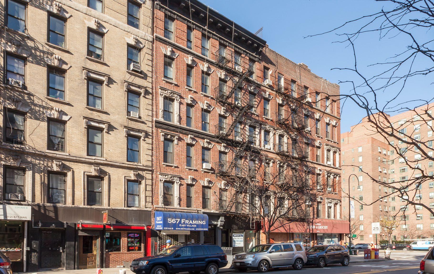 Manhattan - Tri Borough Multi-FamilyTri Borough Multi Family
