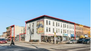 Featured Properties - Tri Borough Multi-Family
